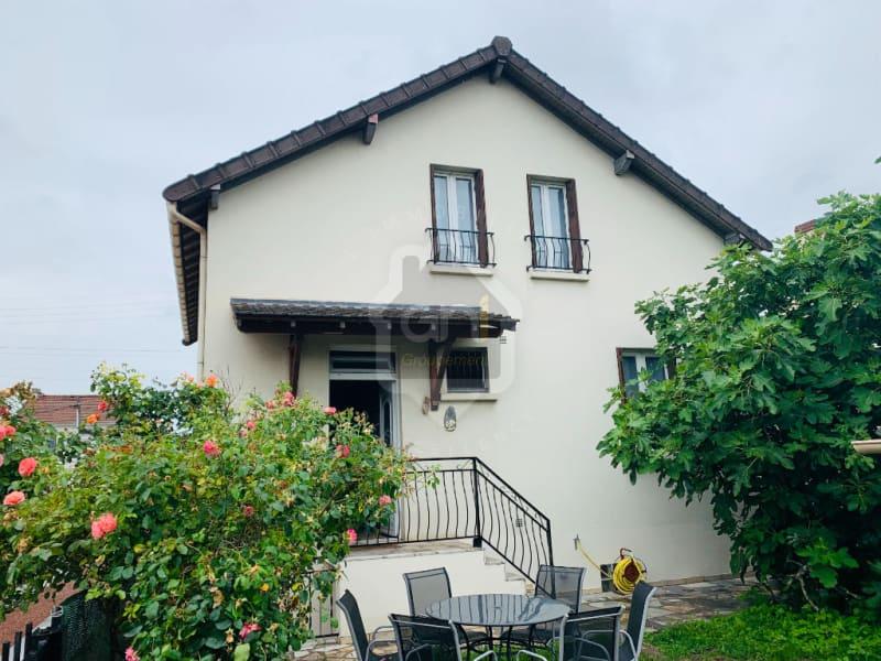 Sale house / villa Sartrouville 490000€ - Picture 9