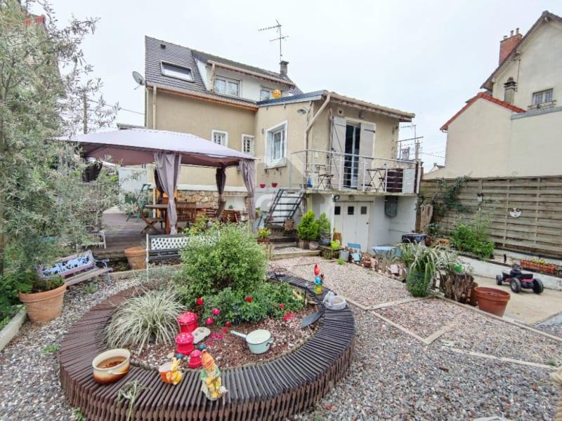 Sale house / villa Sartrouville 567000€ - Picture 1