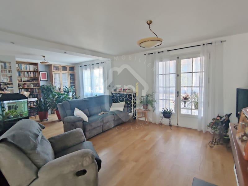 Sale house / villa Sartrouville 567000€ - Picture 2