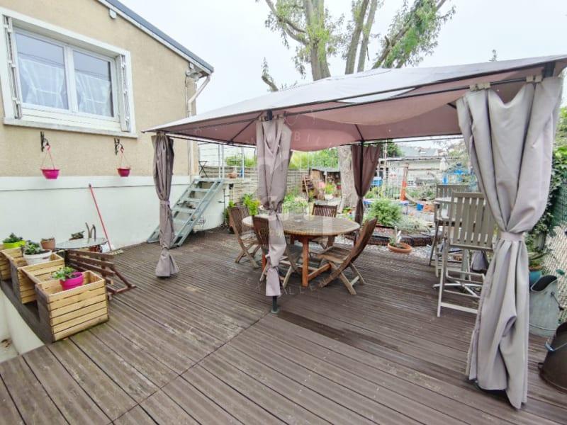 Sale house / villa Sartrouville 567000€ - Picture 8