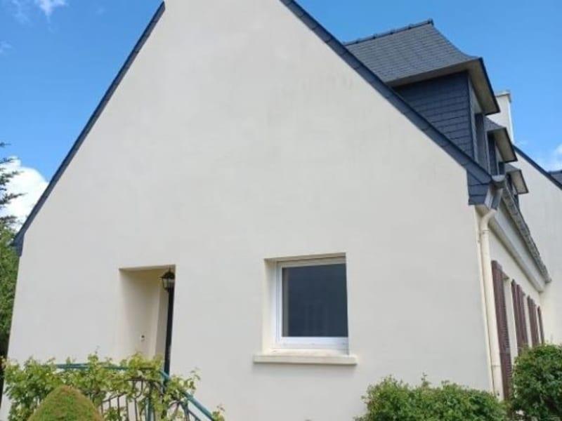 Sale house / villa Landerneau 220000€ - Picture 2
