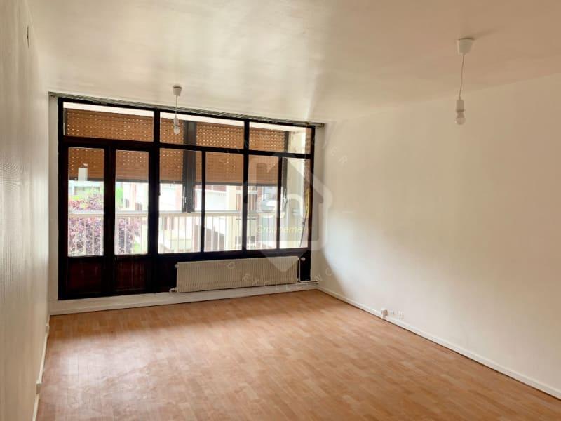 Sale apartment Maisons laffitte 367000€ - Picture 2
