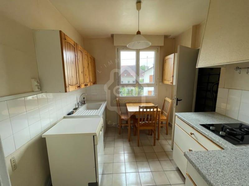Sale apartment Maisons laffitte 367000€ - Picture 3