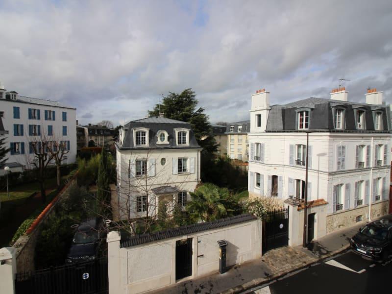 Sale apartment Boulogne billancourt 388500€ - Picture 1