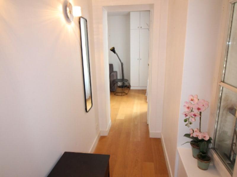 Sale apartment Boulogne billancourt 388500€ - Picture 2