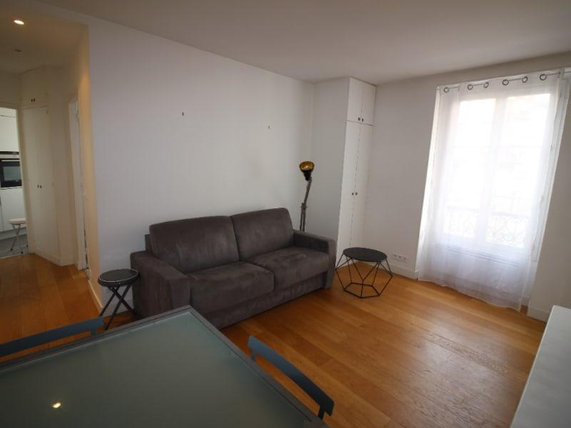 Sale apartment Boulogne billancourt 388500€ - Picture 3