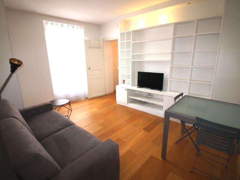 Sale apartment Boulogne billancourt 388500€ - Picture 4