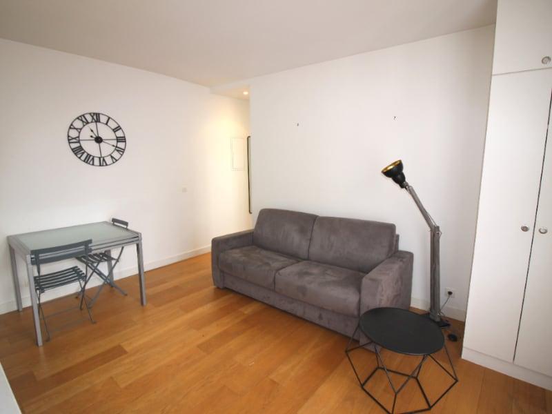 Sale apartment Boulogne billancourt 388500€ - Picture 5