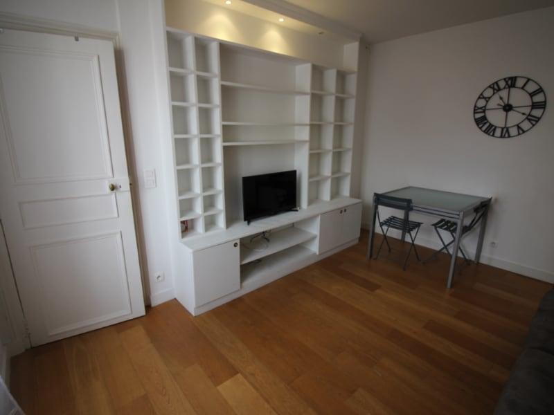 Sale apartment Boulogne billancourt 388500€ - Picture 6
