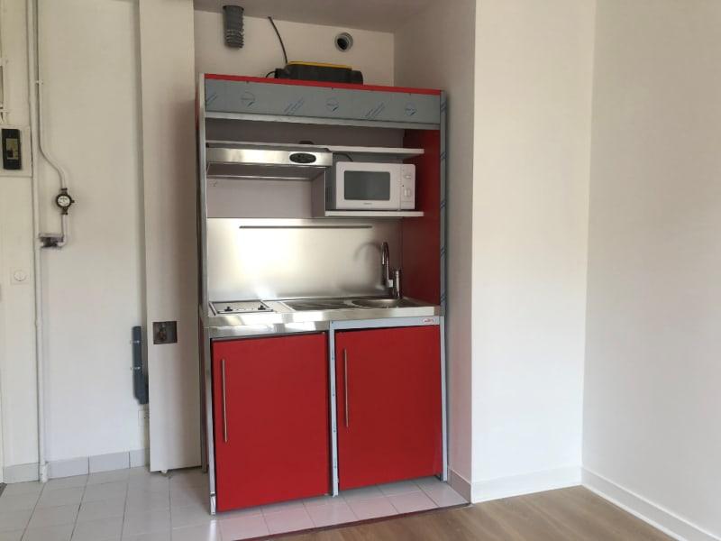 Sale apartment Boulogne billancourt 255000€ - Picture 2
