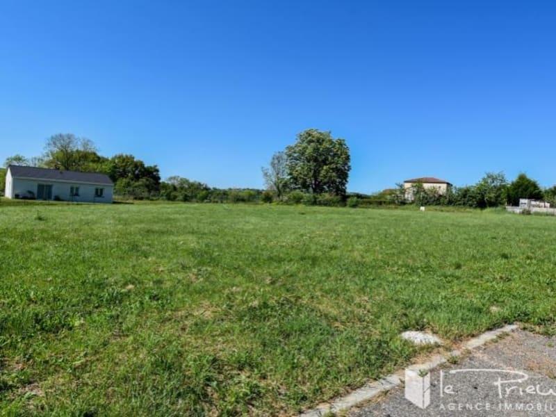 Venta  terreno Pampelonne 28000€ - Fotografía 2