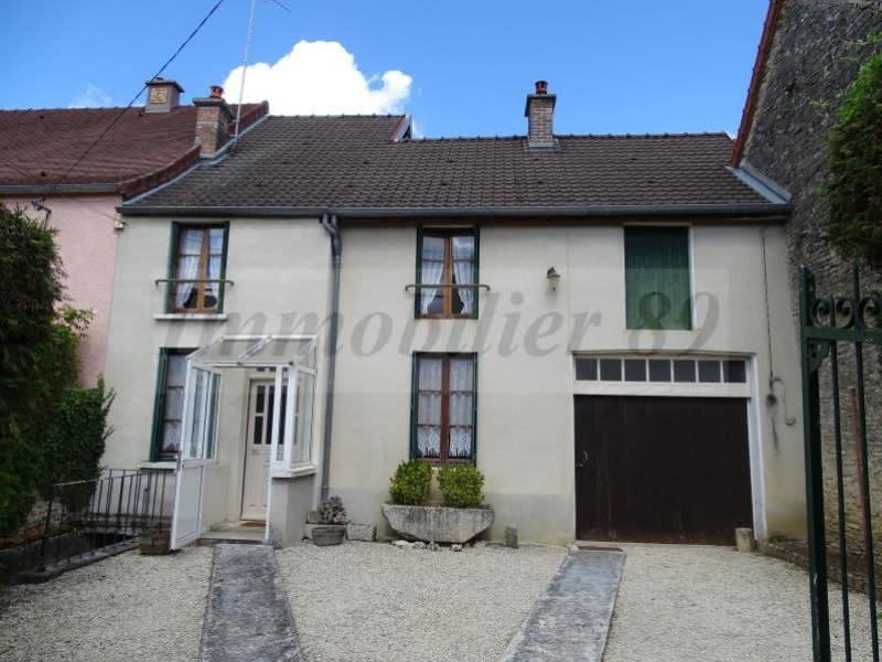 Sale house / villa A 10 mins de chatillon 82000€ - Picture 1