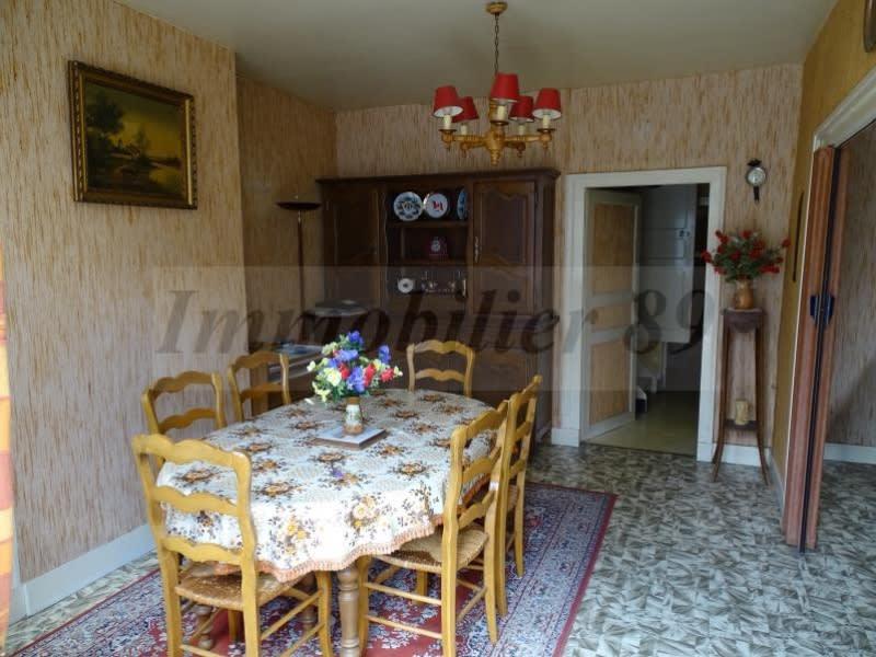 Sale house / villa A 10 mins de chatillon 82000€ - Picture 2