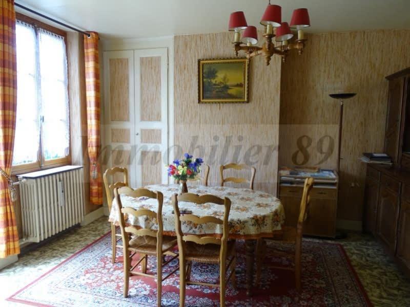 Sale house / villa A 10 mins de chatillon 82000€ - Picture 3