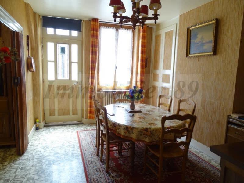 Sale house / villa A 10 mins de chatillon 82000€ - Picture 4