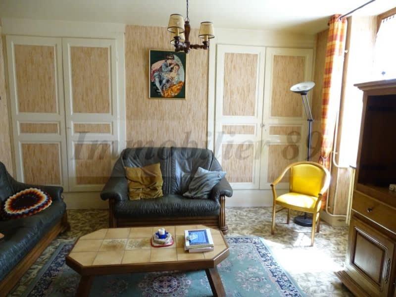 Sale house / villa A 10 mins de chatillon 82000€ - Picture 5