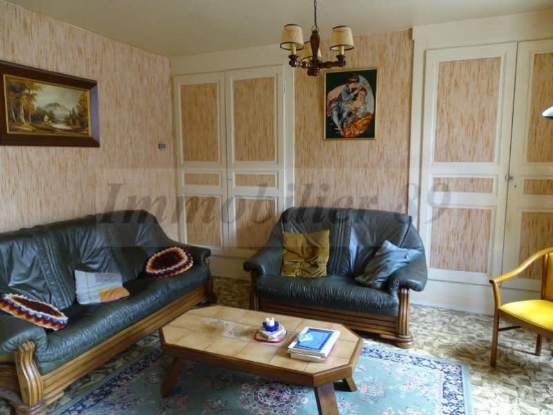 Sale house / villa A 10 mins de chatillon 82000€ - Picture 6