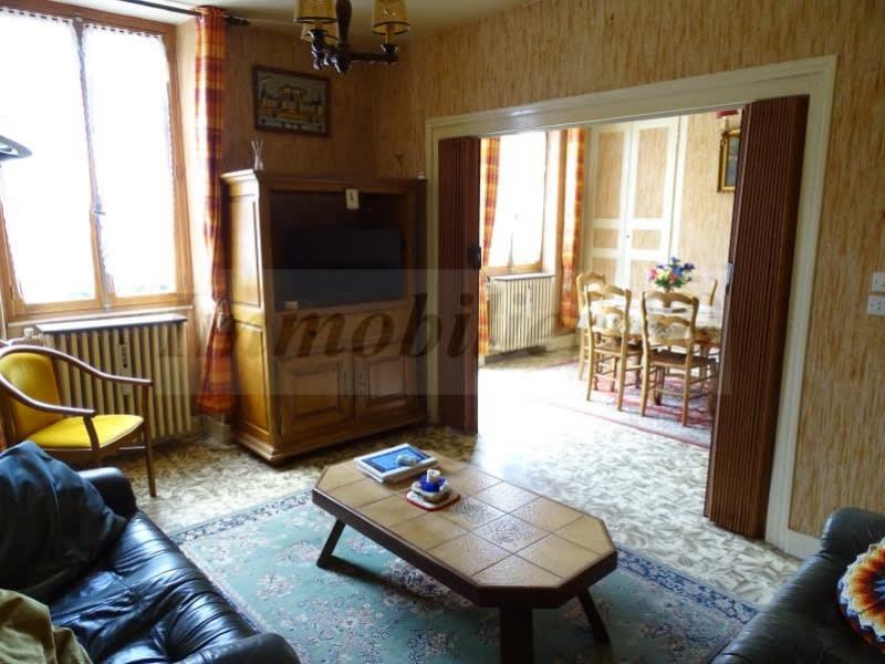Sale house / villa A 10 mins de chatillon 82000€ - Picture 7