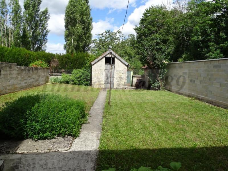 Sale house / villa A 10 mins de chatillon 82000€ - Picture 14