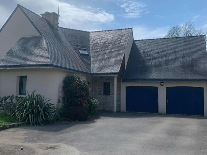 Vente maison / villa Fouesnant 461000€ - Photo 1