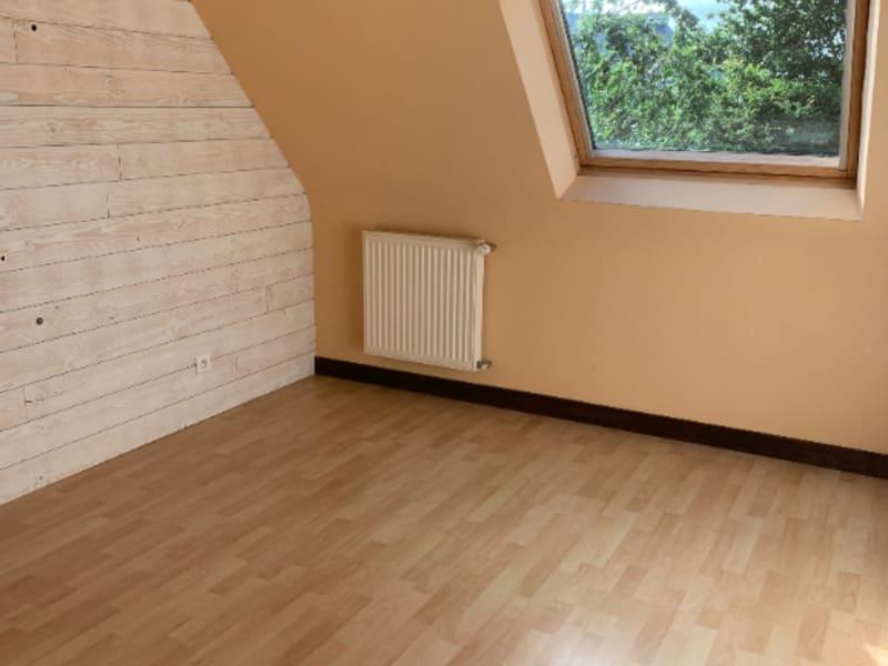 Vente maison / villa Fouesnant 461000€ - Photo 6