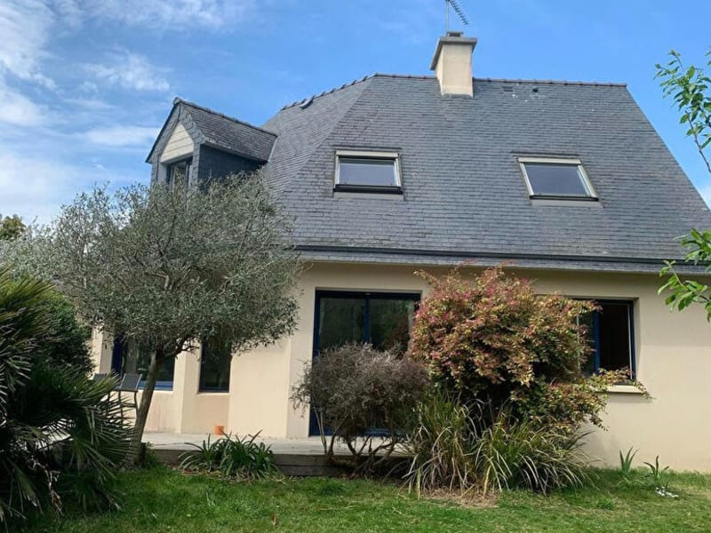 Vente maison / villa Fouesnant 461000€ - Photo 8
