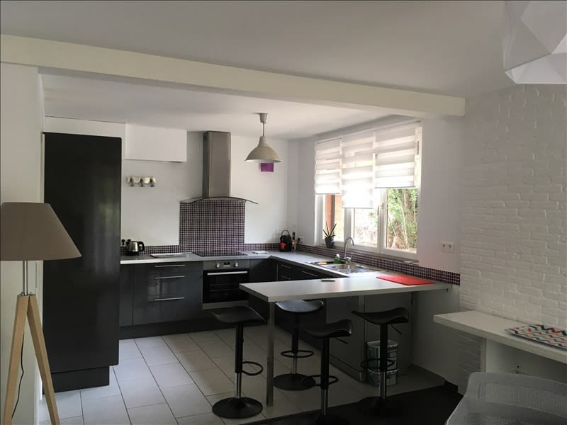 Rental apartment Toulouse 810€ CC - Picture 1