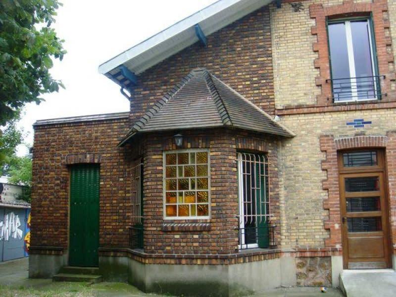 Rental house / villa Montreuil 2500€ CC - Picture 2