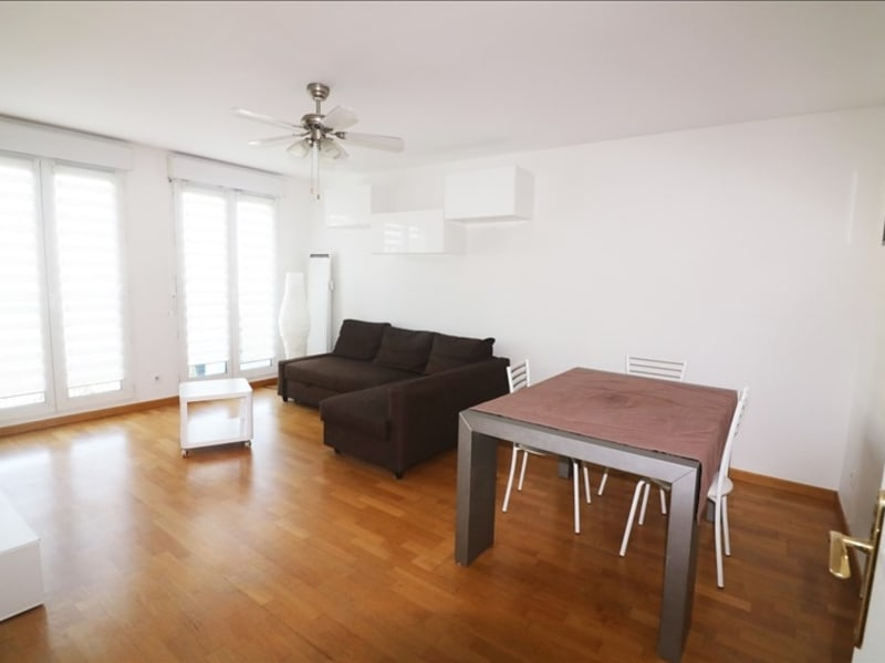 Alquiler  apartamento La plaine st denis 980€ CC - Fotografía 1