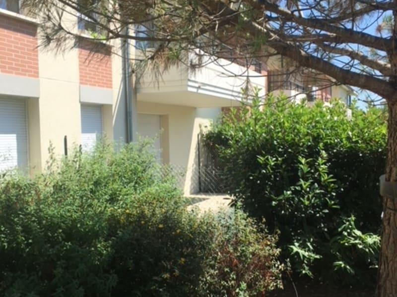Rental apartment Launaguet 502€ CC - Picture 1