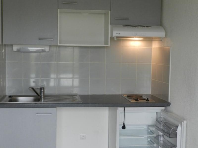 Rental apartment Roques 515€ CC - Picture 4