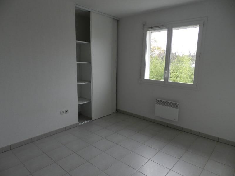 Rental apartment Roques 515€ CC - Picture 5