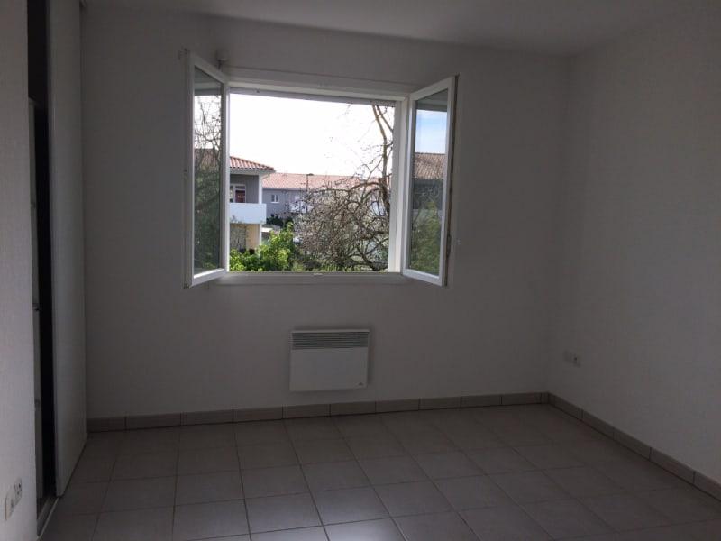 Rental apartment Roques 515€ CC - Picture 6