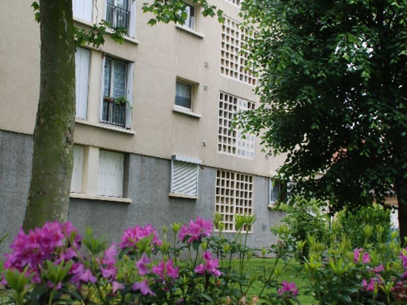 Vente appartement Bondy 185000€ - Photo 1