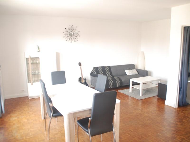 Vente appartement Bondy 185000€ - Photo 2