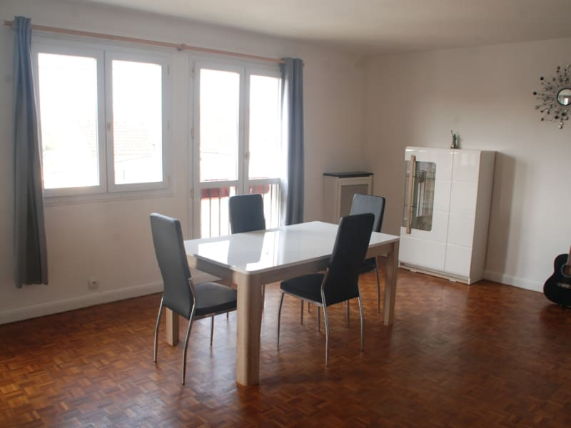 Vente appartement Bondy 185000€ - Photo 3