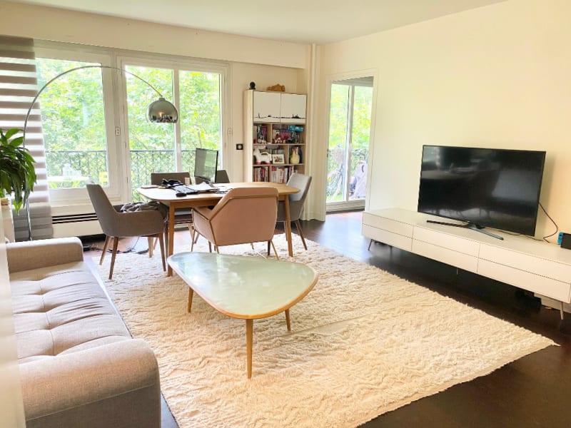 Sale apartment Paris 16ème 1235000€ - Picture 4