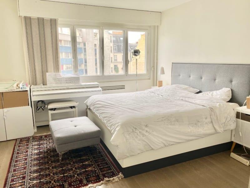 Sale apartment Paris 16ème 1235000€ - Picture 6