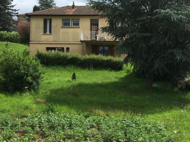 Sale house / villa Poule-lès-écharmeaux 165000€ - Picture 8