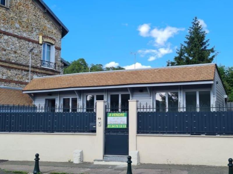 Vente maison / villa Maule 285000€ - Photo 1