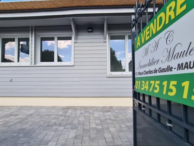 Vente maison / villa Maule 285000€ - Photo 8