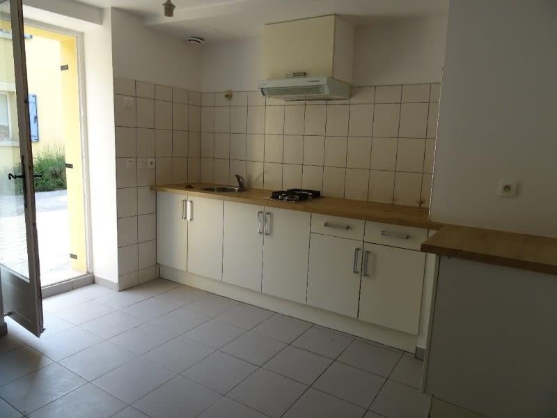 Rental apartment Maule 540€ CC - Picture 2