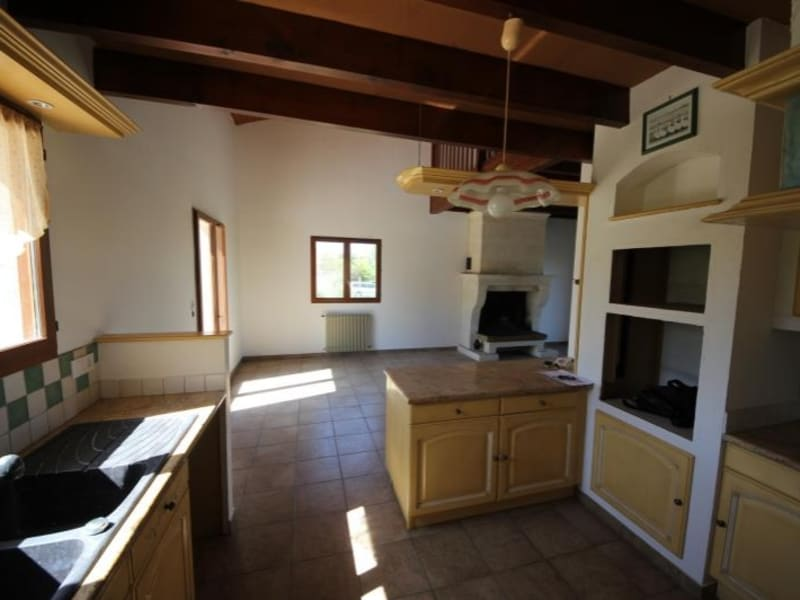 Sale house / villa St sulpice et cameyrac 324000€ - Picture 3
