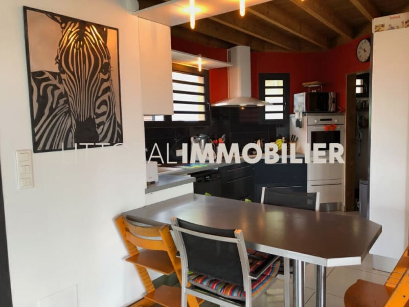 Verkauf haus L etang sale 619500€ - Fotografie 4