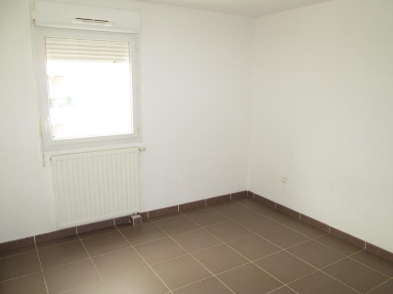 Rental apartment Sete 538€ CC - Picture 4