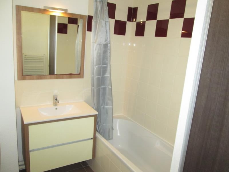 Rental apartment Sete 538€ CC - Picture 5