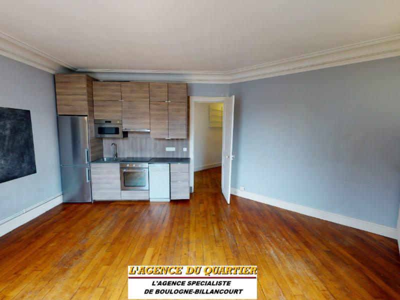 Sale apartment Boulogne billancourt 619000€ - Picture 3