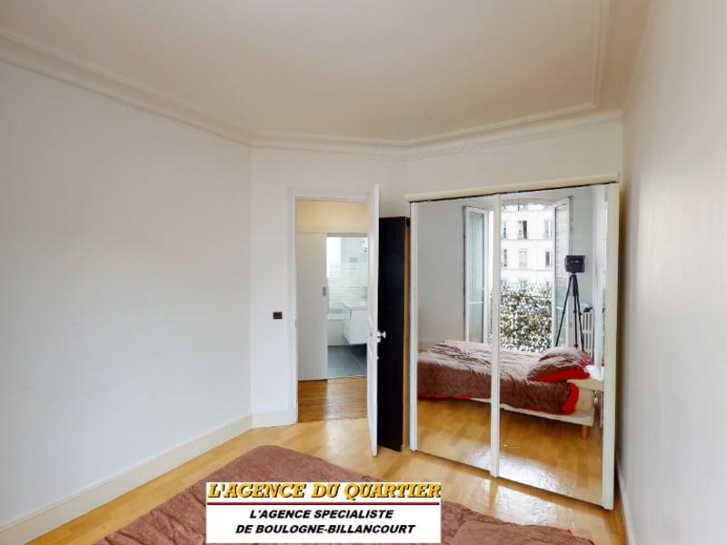 Sale apartment Boulogne billancourt 619000€ - Picture 6