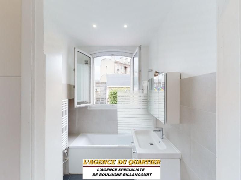 Sale apartment Boulogne billancourt 619000€ - Picture 9