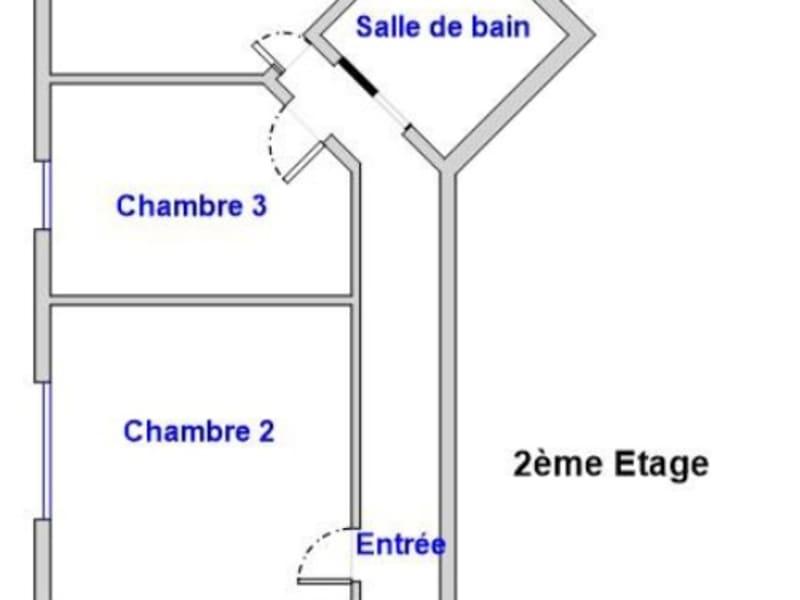 Sale apartment Boulogne billancourt 619000€ - Picture 10